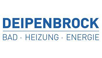 DEIPENBROCK BAD HEIZUNG ENERGIE