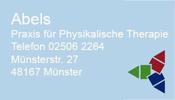 Abels Praxis für physikalische Therapie