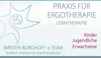 Borghoff Ergotherapie