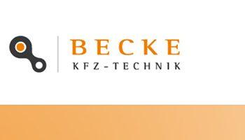 Becke KFZ-Technik