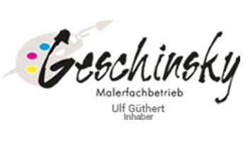 Geschinsky Malerfachbetrieb