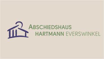 Abschiedshaus Hartmann