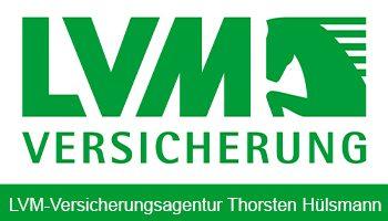 Hülsmann LVM Versicherung