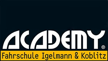Academy Fahrschule Igelmann & Koblitz