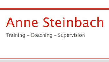 Steinbach - Training - Coaching - Supervision