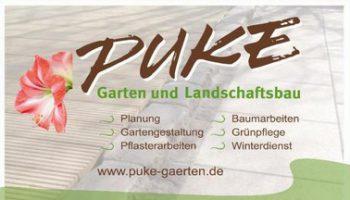 Puke Garten und Landschaftsbau
